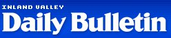 Inland Valley Daily Bulletin Logo