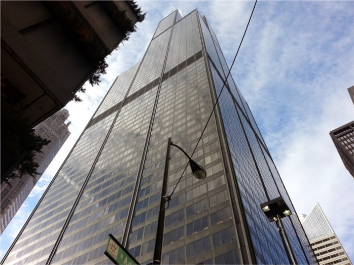 Willis Sears Tower